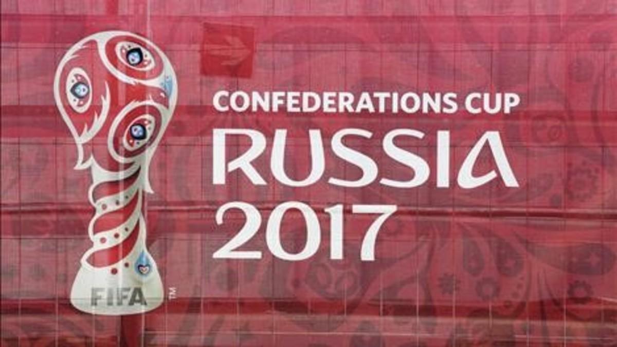 Horario y dónde ver la Copa Confederaciones