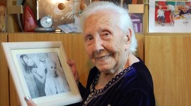 Carmen Picot: «He tenido la satisfacción de gustar al público»