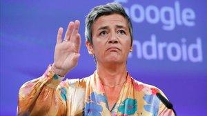 Brussel·les acusa Volkswagen, Daimler i BMW de frenar les tecnologies netes