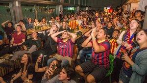 L'11 ideal per veure el futbol