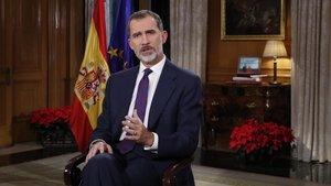 El rei Felip VI entregarà dilluns a Barcelona un premi a Mariano Puig