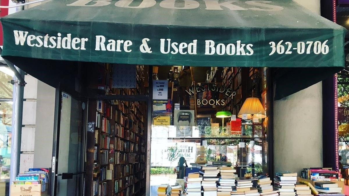 Un laberint de llibres