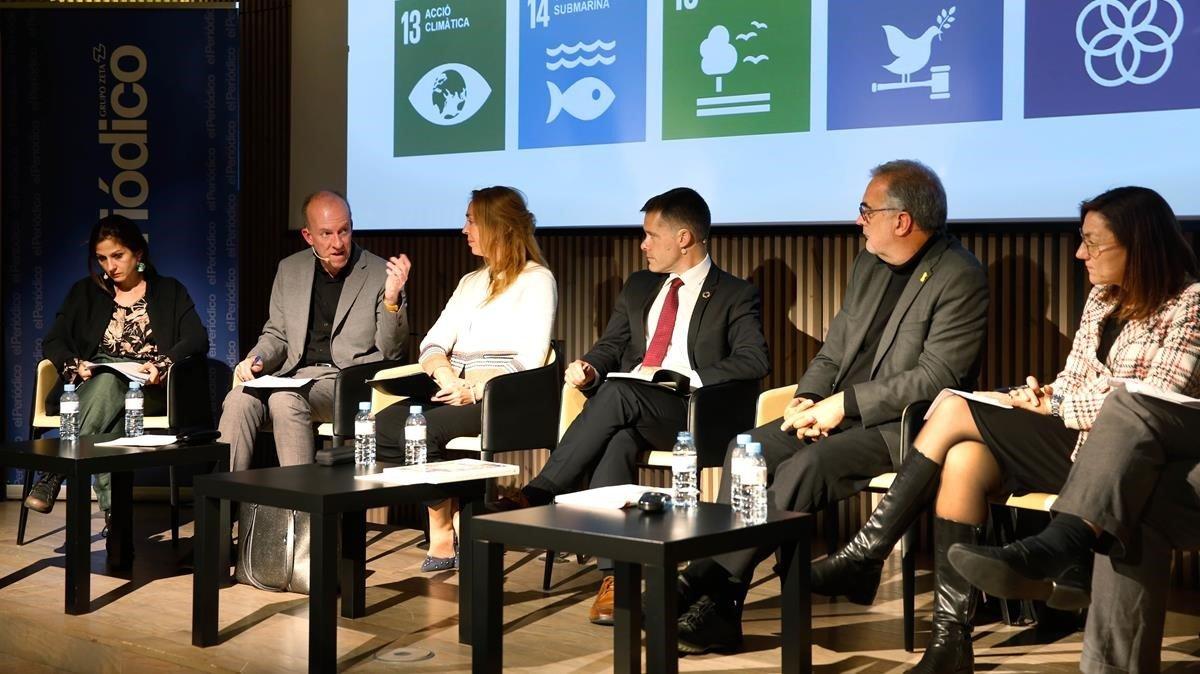 Agenda 2030: una hoja de ruta para afrontar retos globales cada vez más urgentes