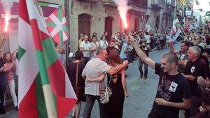 L'Audiència Nacional investiga els homenatges a etarres a Hernani i Oñate