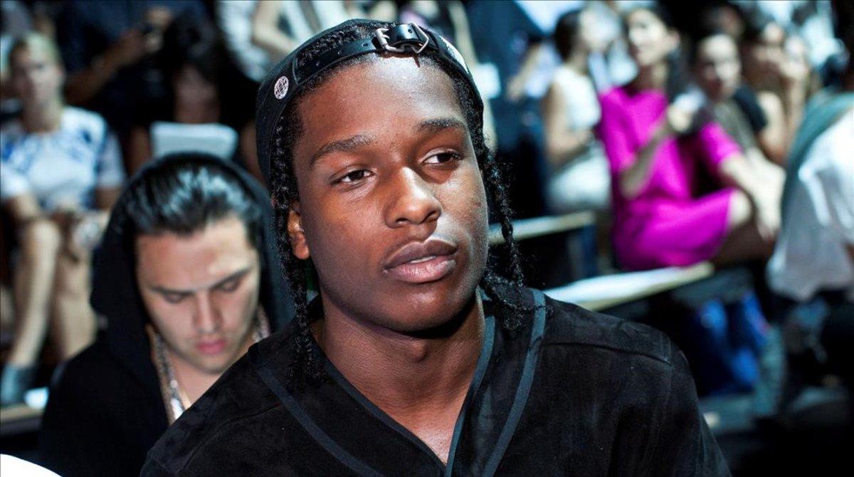 A$AP Rocky conocerá pronto su destino durante su juicio en Suecia