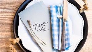 Casa Pin, menú diario en el barrio de Les Corts