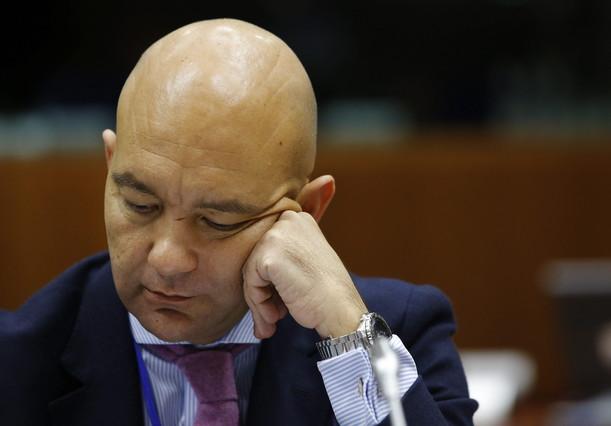 El secretario de Estado español de Comercio, Jaime García-Legaz.