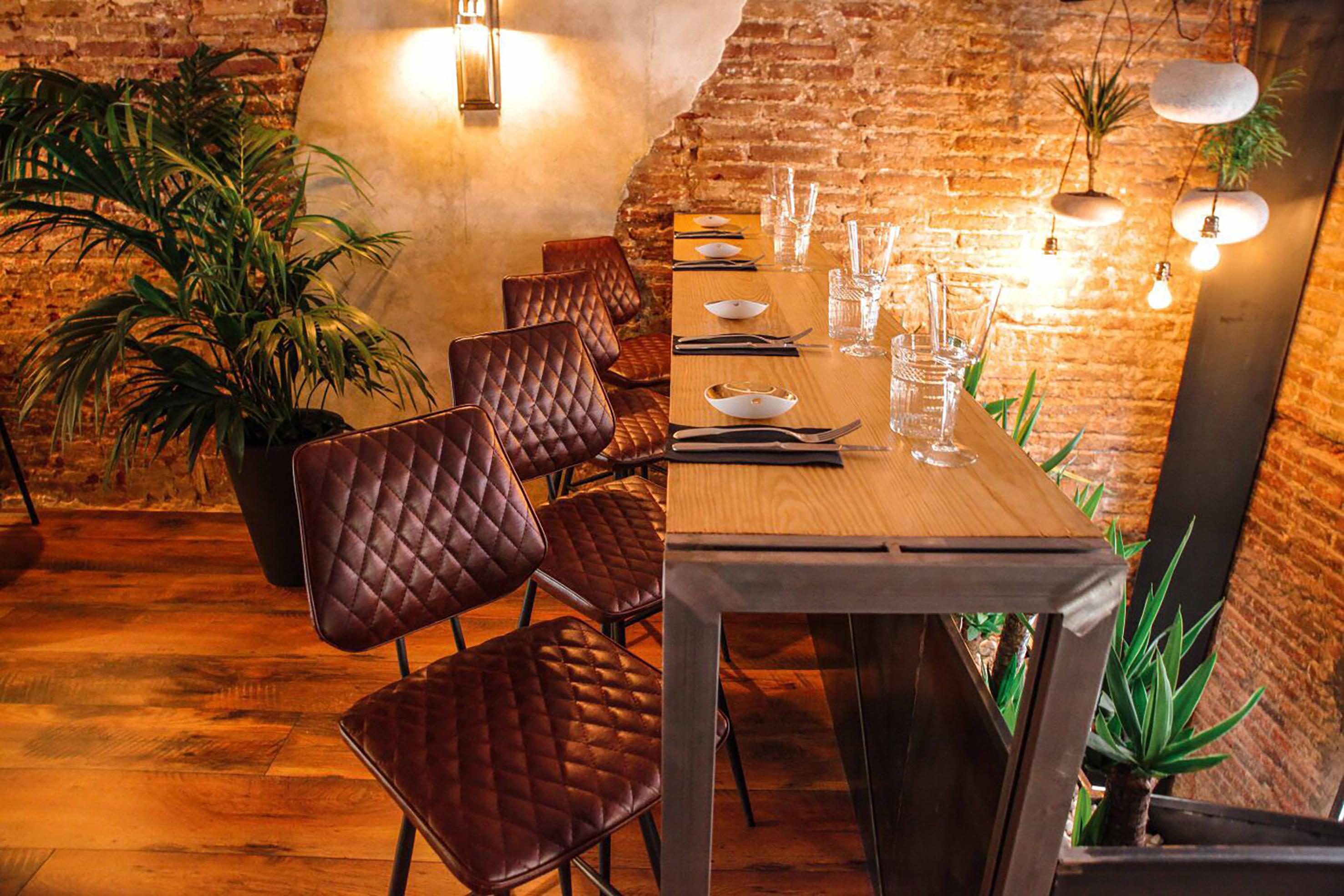 10 nuevos restaurantes en Barcelona que visitar