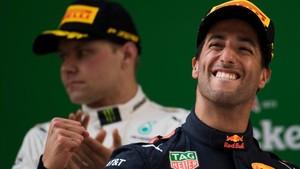 El futuro de Ricciardo, en el aire