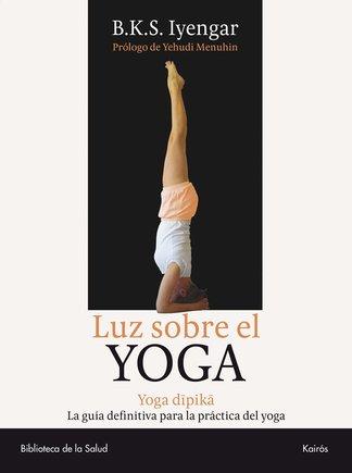 Luz sobre Yoga