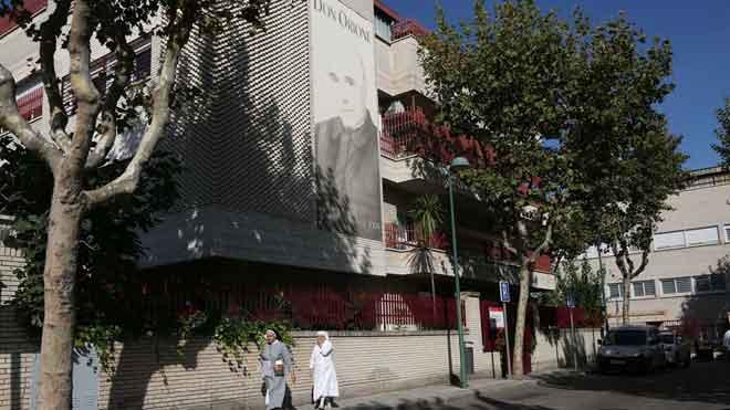 Així és la llar Don Orione, el centre on Urdangarin farà el voluntariat