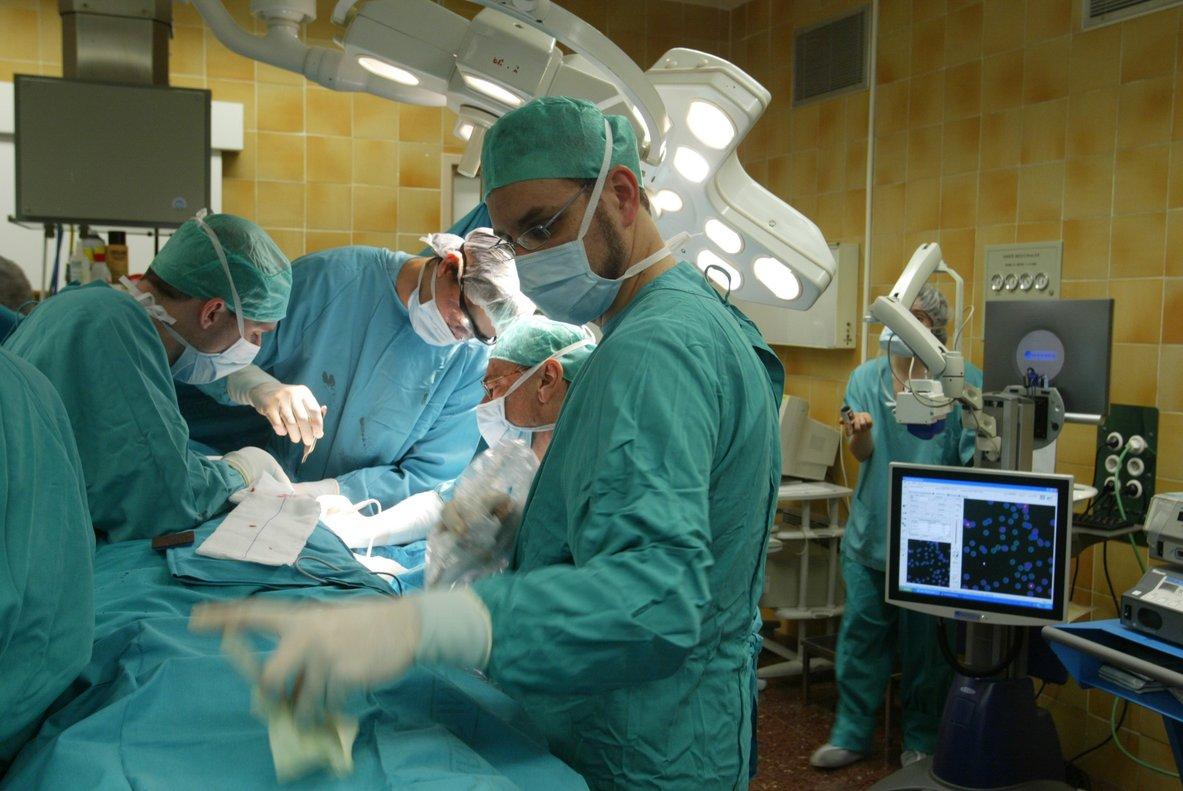 El trasplante de la microbiota se hizo mediante colonoscopia seguida de dos enemas, según el comunicado de la Universidad de Adelaida.