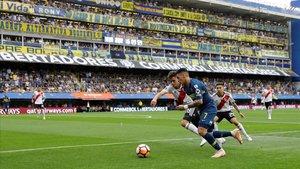River-Boca: horari i on es pot veure a la TV la final de la Copa Libertadores