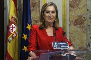 Los letrados del Congreso presentarán el 5 de junio el nuevo borrador para la renovación de RTVE