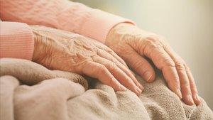 Hallado el cadáver de un anciano desaparecido durante 15 días en un hospital