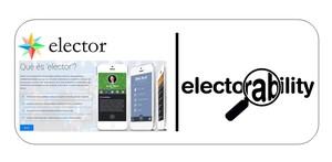 'Apps' para elecciones