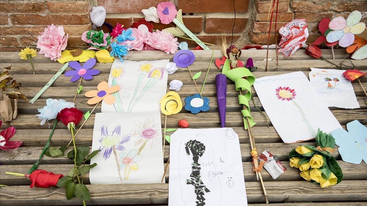 Asociaciones de padres y madres de colegios del Poblenou han convocado una concentración en Can Saladrigas.