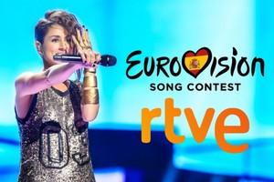 TVE gastó 445.000 euros en la participación de Barei en Eurovisión 2016