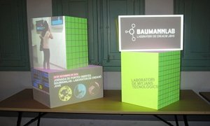 BaumannLab concede cinco becas para la creación artística en Terrassa.