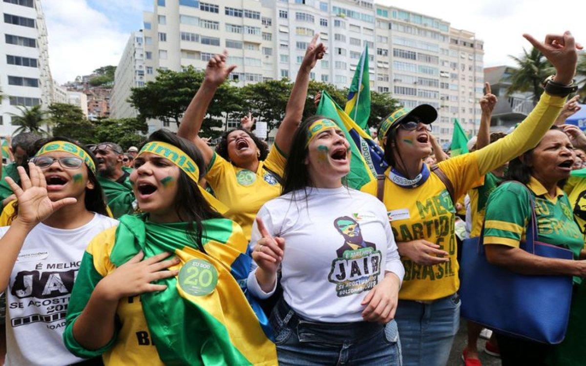 Brasil: Poder del voto femenino en las elecciones municipales