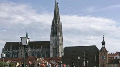 547 niños del coro de la catedral de Ratisbona sufrieron abusos físicos y sexuales