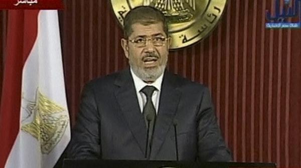 Enfrentamientos en tensión en Egipto después de que el dirigente egipcio apelara al diálogo.