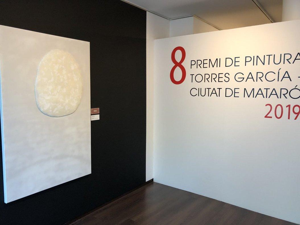 'Sin título', de Mònica Vilert.