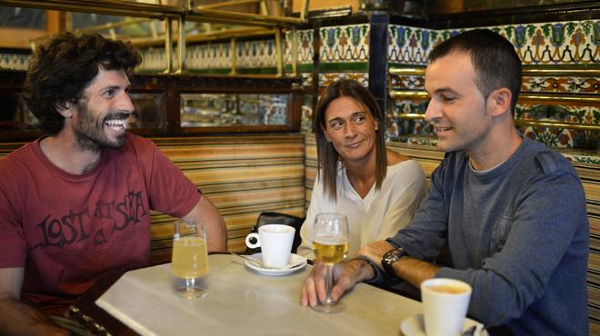 Entre Todos: Catalunya vista desde ... País Vasco
