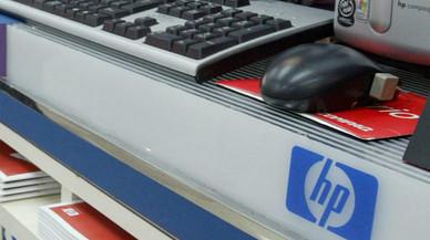 HP arrasa en el mercado de ordenadores en España