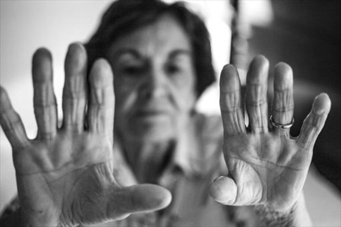 En España, una de cada 10 personas mayores de 65 años sufre alzhéimer.