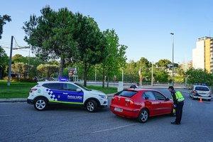 Ascendeixen a 600 les denúncies a Esplugues per incomplir el confinament