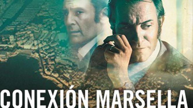 'Conexión Marsella': vocación sucedánea