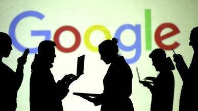 Bruselas ultima una nueva multa récord contra Google