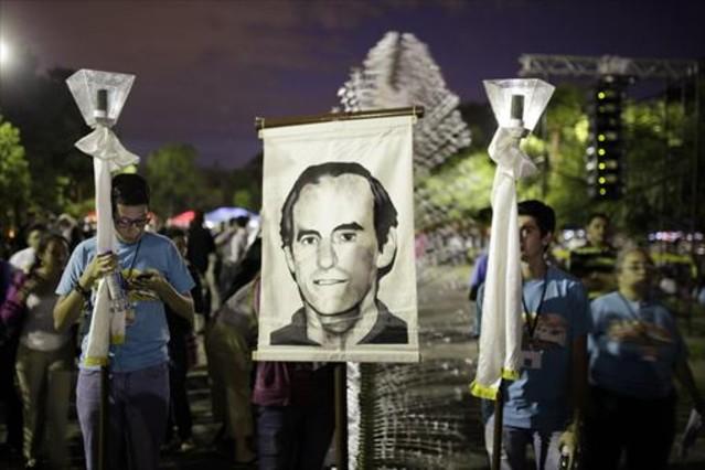 Asesinato en San Salvador: memoria, reparación y justicia - El Periódico