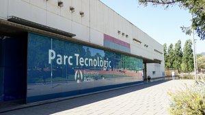 El Ateneo de Fabricación Digital de Nou Barris.