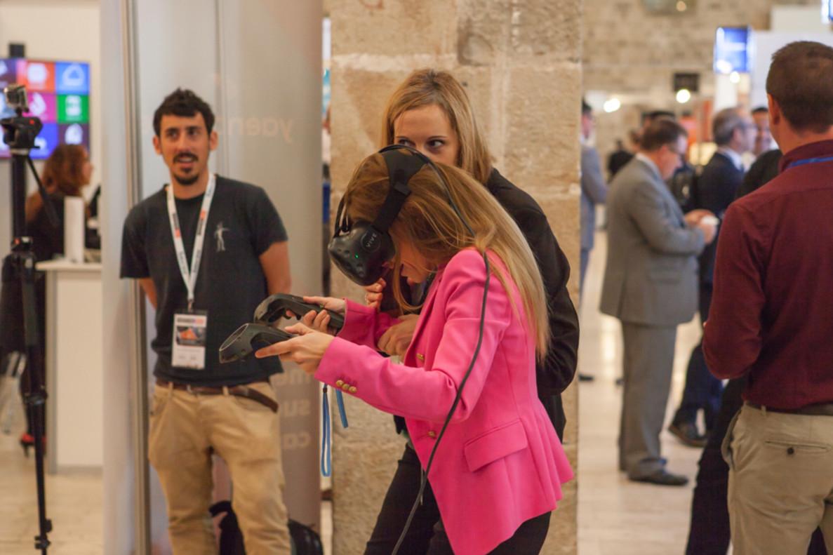 La capital catalana acoge lo último en tecnología para API, promotores y pymes