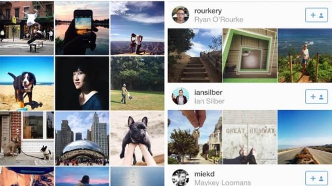 Instagram aplaza modificar su 'timeline'
