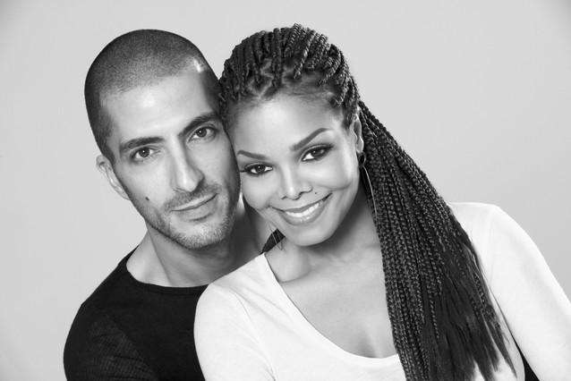 Janet Jackson da a luz a su primer hijo a los 50 años -1
