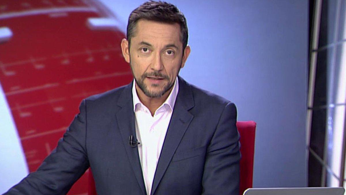 """Así desmontó Javier Ruiz las """"mentiras de Vox"""" en 'Noticias Cuatro'"""