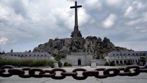 El Govern exhumarà Franco abans del 25 d'octubre