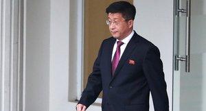 La supuesta ejecución de Kim Hyok-chol habría tenido lugar un mes después de la cumbre celebrada a finales de febrero en Vietnam.