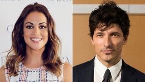 Lara Álvarez i Andrés Velencoso ja no són parella