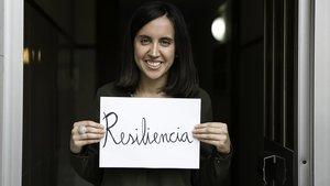 Laura Viñola, autora en 'Entre Todos' de una carta sobre cómo el confinamiento afectó a sus alumnos.