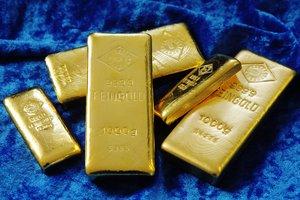 Los españoles se encuentran bajo custodio por tratar de comercializar oro de forma ilegal.