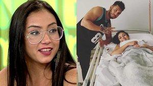 """Dakota pasa por el quirófano para operarse el pecho: """"Un sueño cumplido"""""""