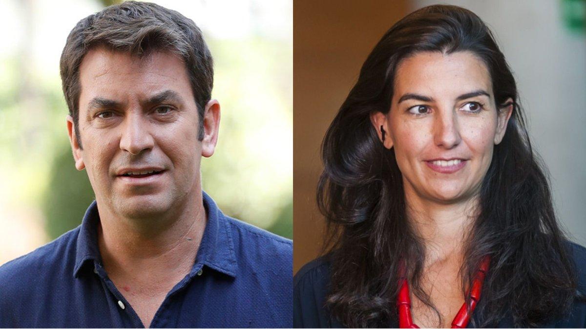 Rocío Monasterio publica la dirección personal de Arturo Valls, que habla del caso en 'Todo es mentira'