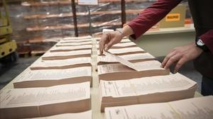 Gavà facilitarà el desplaçament a persones amb mobilitat reduïda en les eleccions del 10-N