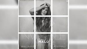Colaje que la cantante Malú ha colgado en su cuenta de Instagram.