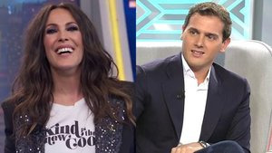 Malú anuncia que espera su primer hijo junto a Albert Rivera