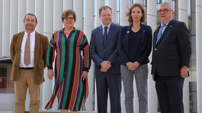 Así lo ha anunciado este lunes en Barcelona el director del BSC, Mateo Valero, en una rueda de prensa en la que también ha participado el director general de Redes de Comunicación, Contenido y Tecnologías de la Comisión Europea, Roberto Viola.